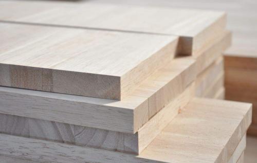 松林鼠生态板材