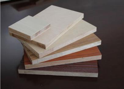 贵州松木鼠生态板板材